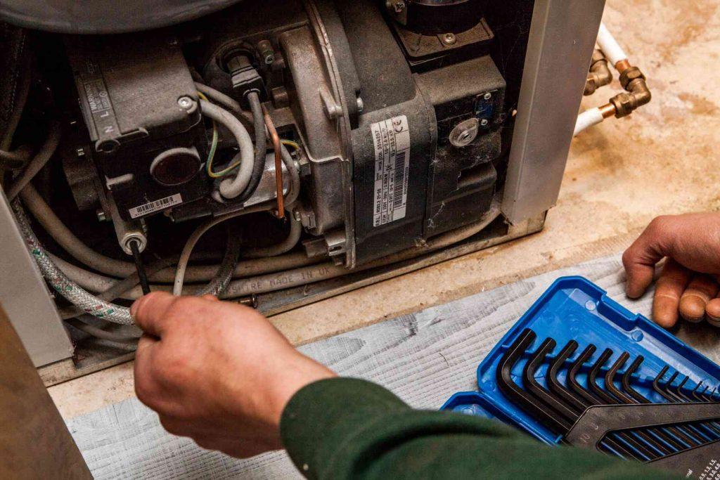 Boiler services Kings Lynn